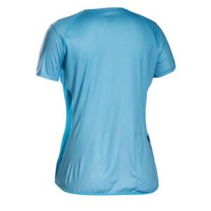 Koszulka Bontrager Evoke WSD BLUE TYŁ
