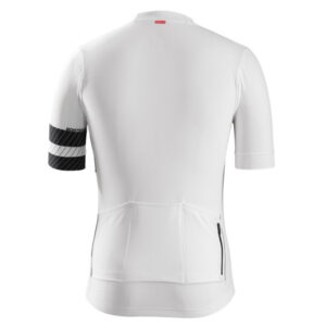 Koszulka Bontrager Circuit XS biała2