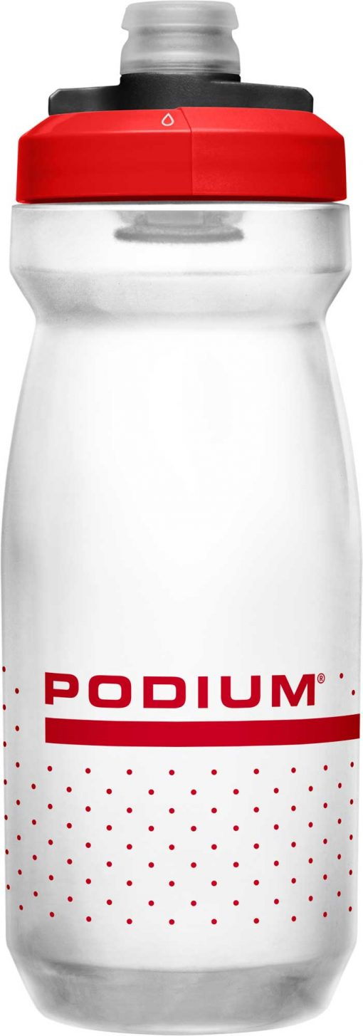 Camelbak Podium 620ml red