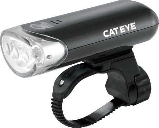 Cateye_lampa_przednia_EL135_czarna_0