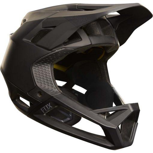 fox-proframe-helmet-matte-black-FO19189255-PAR-side