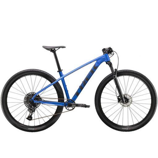 XCaliber 8 Matte Alpine Blue