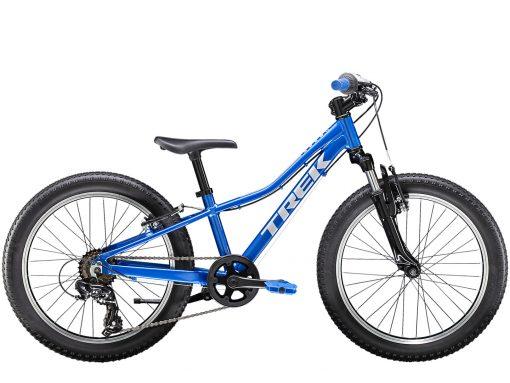 ROWER TREK PRECALIBER 20 7speed Alpine Blue