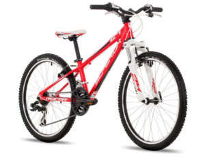 xc 24 racer red