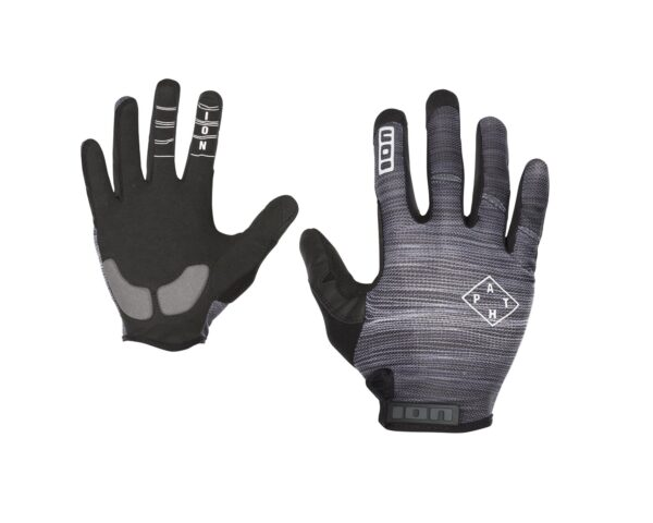 rękawiczki ion path black