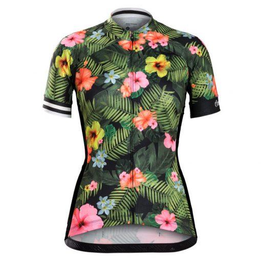 koszulka anara kwiaty