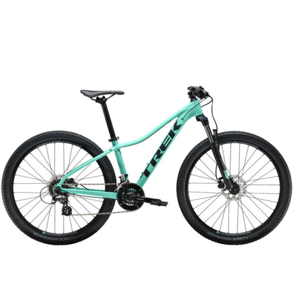 trek marlin 6 wsd miami green
