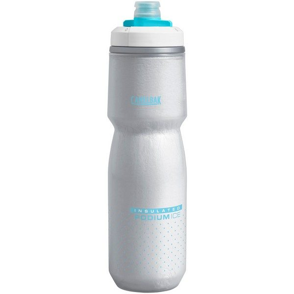 BIDON CAMELBAK PODIUM ICE 620ml SILVER LAKE BLUE