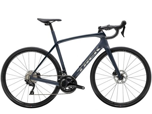 ROWER TREK DOMANE SL 5 DISC Matte:Gloss Nautical Navy