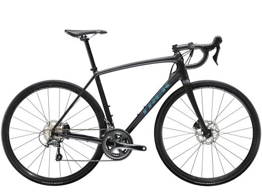 ROWER TREK EMONDA ALR 4 DISC Matte:Gloss Trek Black