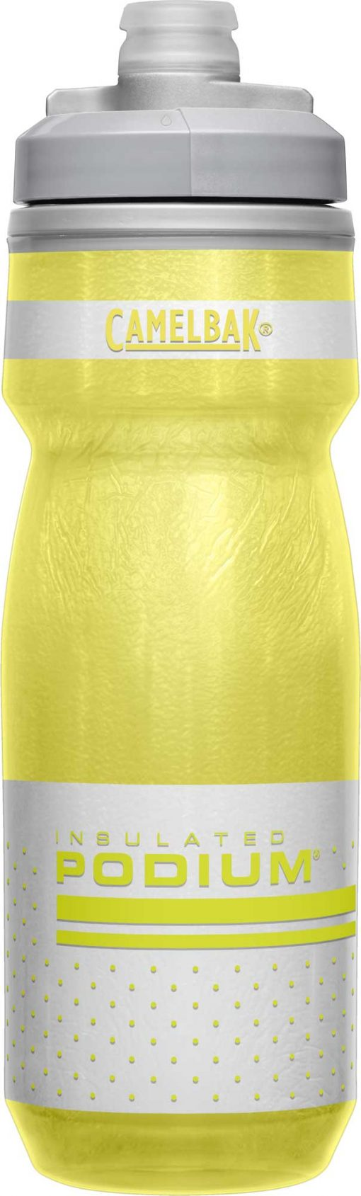 Camelbak Podium Chill 620ml yellow