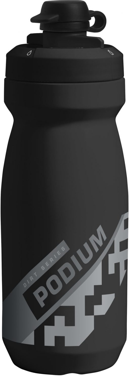 Camelbak Podium Dirt 620ml black