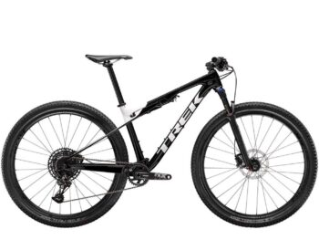 ROWER TREK SUPERCALIBER 9.7 Trek Black/Trek White